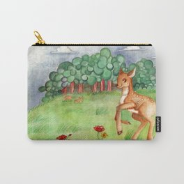 Bambi: A Life in the Woods Carry-All Pouch