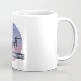 Osprey Convertiplane Aircraft Coffee Mug