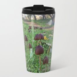Found Fungus Travel Mug