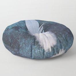 Feather II Floor Pillow