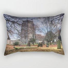 St Martin Aldington Rectangular Pillow