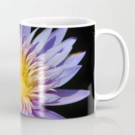 Purple Lotus Coffee Mug
