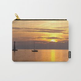 Lake of Gold Carry-All Pouch