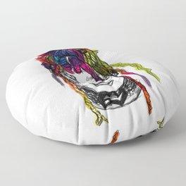 Tekashi 6ix9ine Floor Pillow