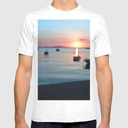 Little Port of Croatia T-shirt