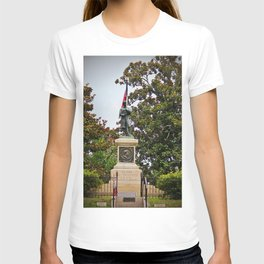 Soldiers Monument T-shirt