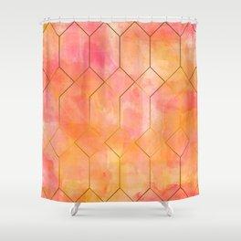 ELLA Shower Curtain
