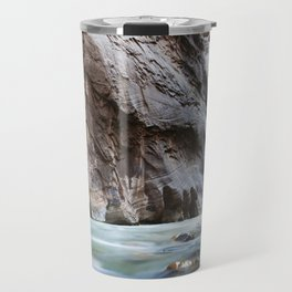 The Narrows Travel Mug