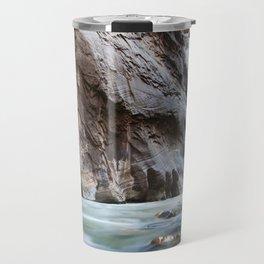The Narrows Travel Mug