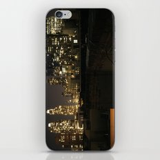 Rooftop Classic iPhone Skin