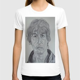 As My Guitar Gently Weeps T-shirt