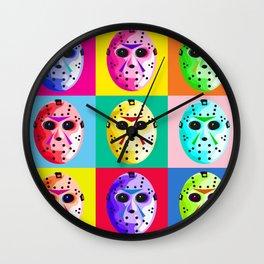 JASON 2 Wall Clock