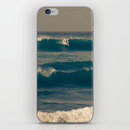 North Shore iPhone Skin