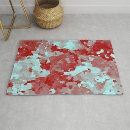 Abstract Art 004 Rug