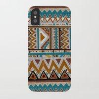 cactus iPhone & iPod Cases featuring ▲CACTUS▲ by Kris Tate