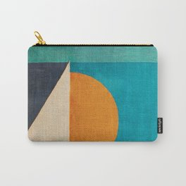 Regata al Tramonto Carry-All Pouch