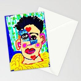 Angel Man Stationery Cards