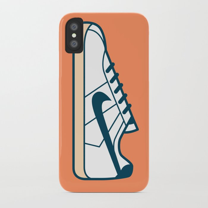 #55 Nike Cortez iPhone Case