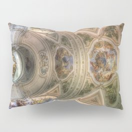 Tihany Benedictine Abbey Pillow Sham