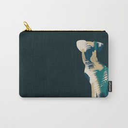 Arty loves art Carry-All Pouch