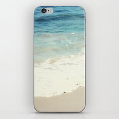 The Blue Ocean iPhone & iPod Skin