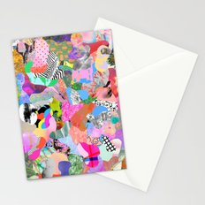 End of Daze Stationery Cards