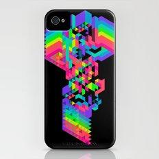 yrryxynyl xubyryns Slim Case iPhone (4, 4s)