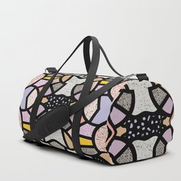 Mod Chic Duffle Bag