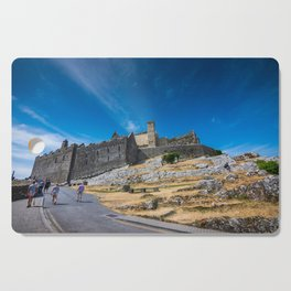 Rock of Cashel, Ireland Cutting Board