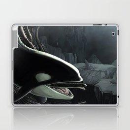 Whalien Laptop & iPad Skin