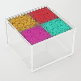 SPACES Acrylic Box