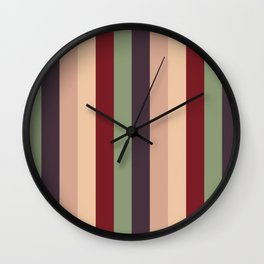 junkie zombie Wall Clock