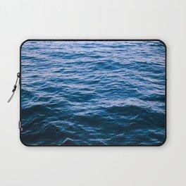 Dark Waters Laptop Sleeve
