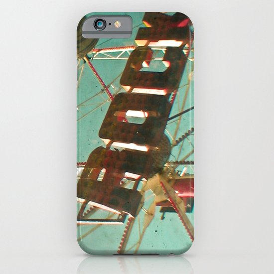 Rock and Roll iPhone & iPod Case
