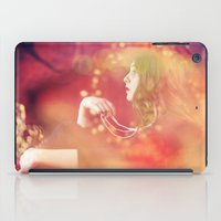 new year iPad Cases featuring New Year by Lori Peterson Photography