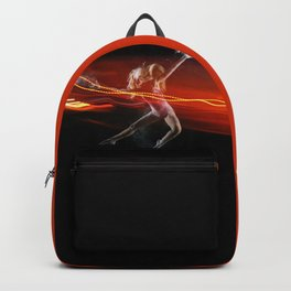 Magic powder 2 Backpack