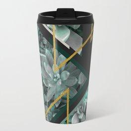 Gloomy Succulents #society6 #decor #buyart Travel Mug