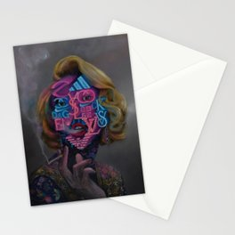 Brandalism Stationery Cards