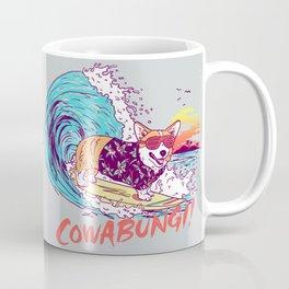 Cowabungi! Coffee Mug