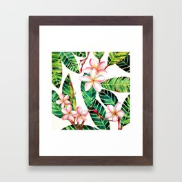 Maui Mood Framed Art Print