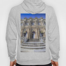 Dolmabahce Palace Istanbul Hoody