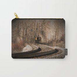 Railway Maintenance Carry-All Pouch