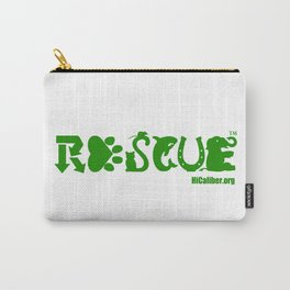 Animal Rescue Carry-All Pouch