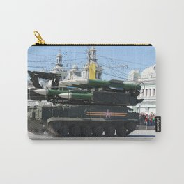 moscow power Carry-All Pouch