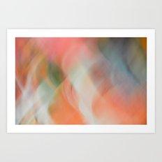moves #1 Art Print