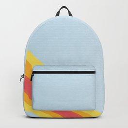 CAMP STRIPE Backpack