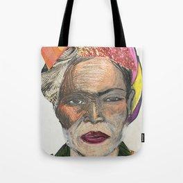 Human 1 Tote Bag