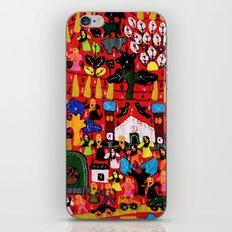 From Pipli iPhone & iPod Skin