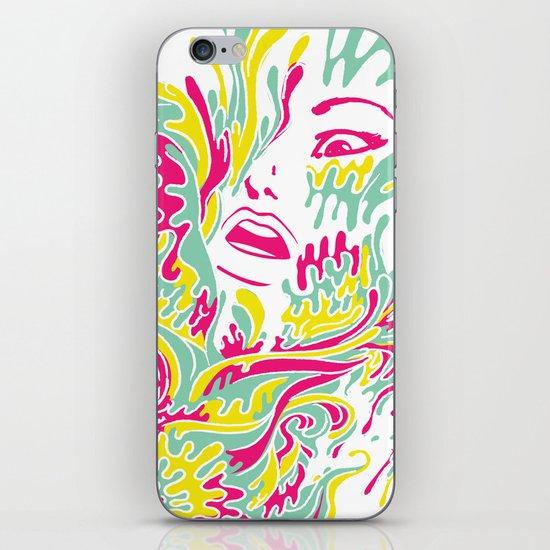 Eyegasmic iPhone & iPod Skin