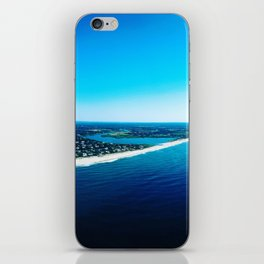 Bridgehampton, NY iPhone Skin
